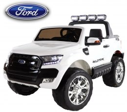 FORD RANGER SUV NA AKUMULATOR RADIO USB MP3 SKÓRA