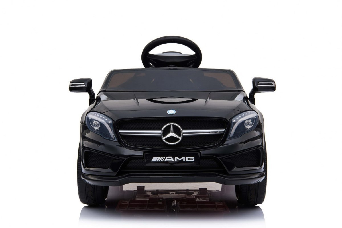 Mercedes AMG GLA-45 NA AKUMULATOR MP3 USB PILOT