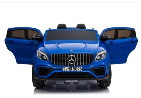 Auto na Akumulator Mercedes GLC 63S Lakier MP4