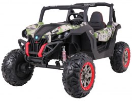 Pojazd Buggy SuperStar 4x4 - MP4 Moro
