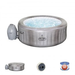 Lay-Z-Spa Cancun Jacuzzi BESTWAY