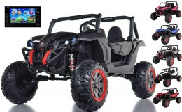 Buggy SuperStar XMX603 4x4 + Panel MP4