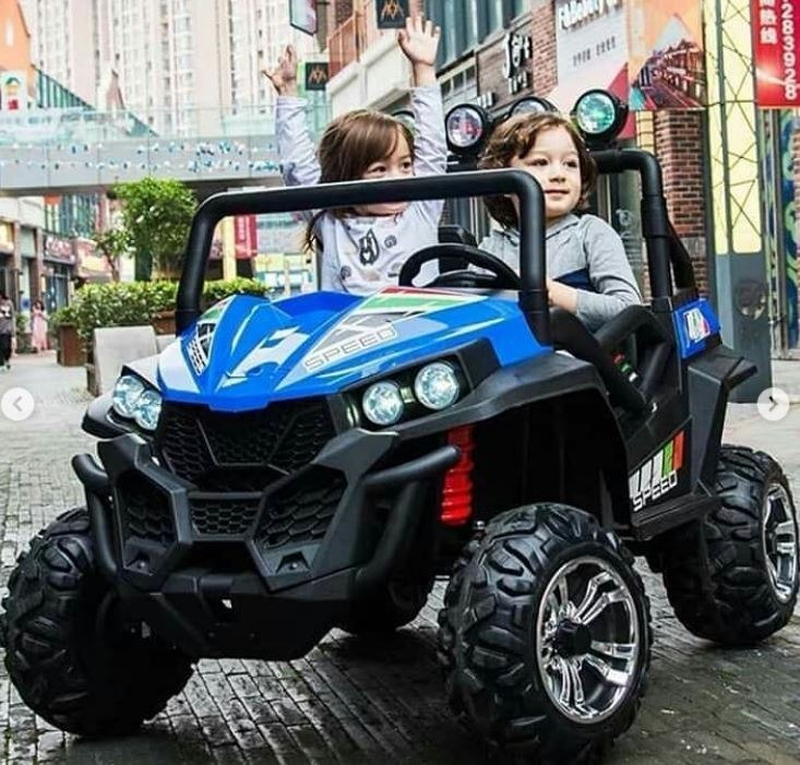 Auto GRAND Buggy S2588 4x4 LIFT