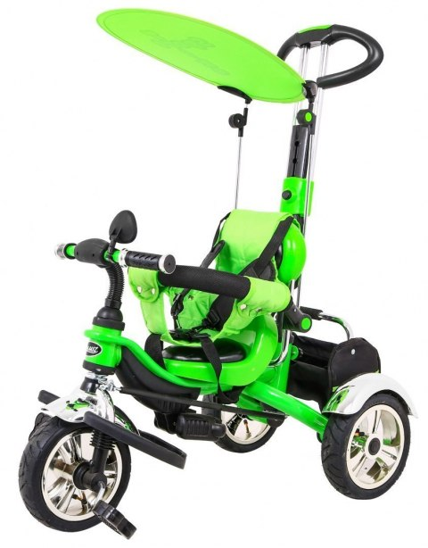 Rowerek Sportrike KR03 AIR Zielony